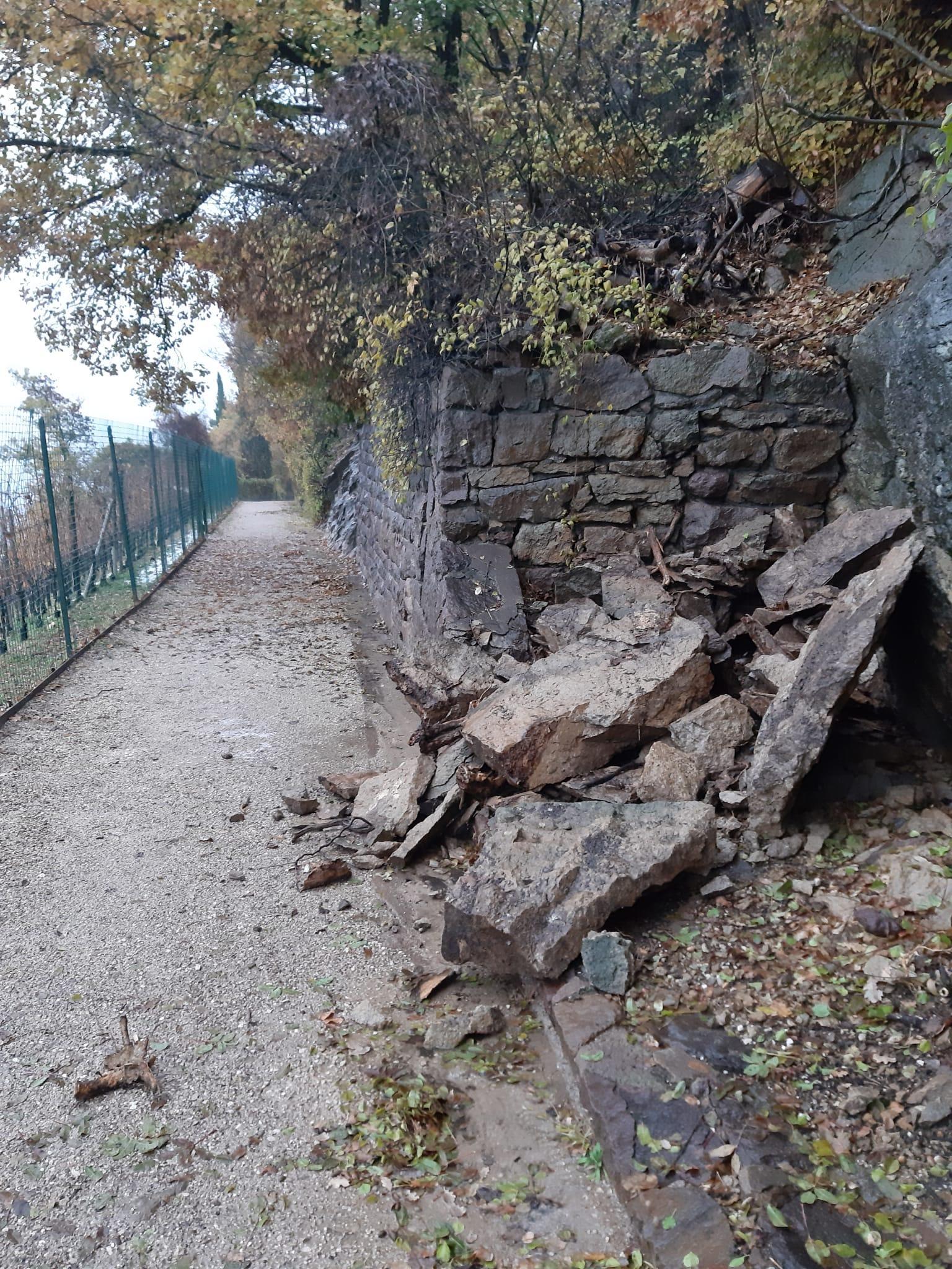 Oswaldpromenade Bozen