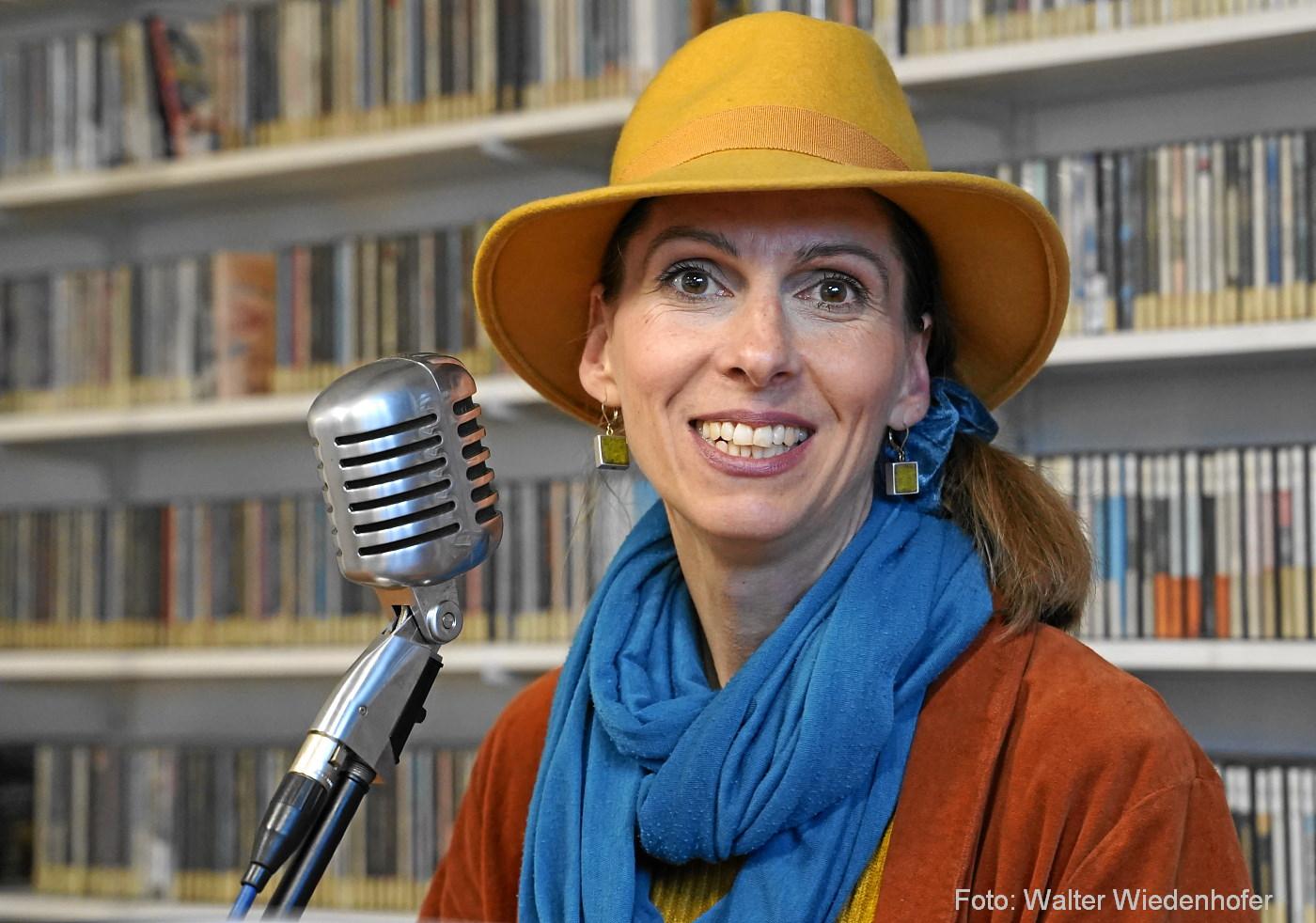 Linda Roehl LIVE bei Radio Sonnenschein