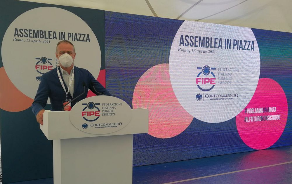 Südtirols Gastronomie in Rom: Schnelle Hilfen und klare Strategien zur Öffnung der Betriebe sind erforderlich
