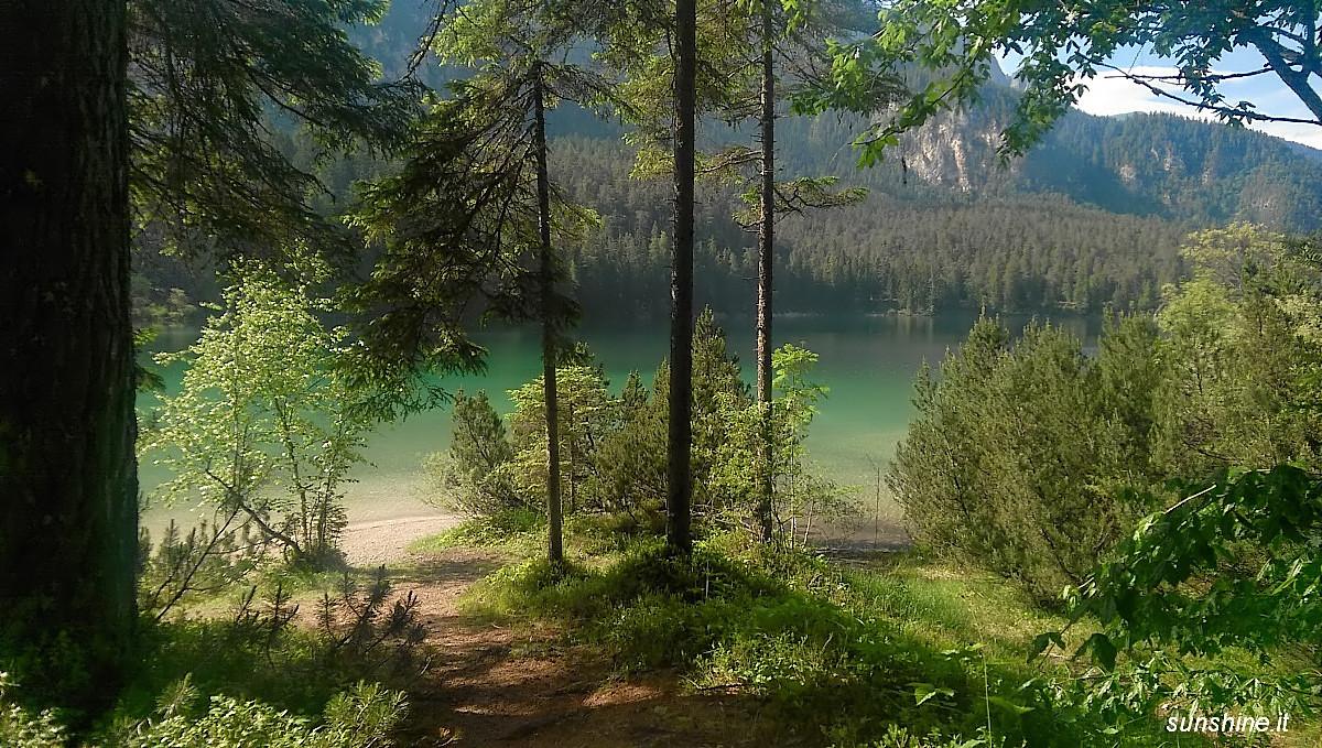Lago di Tovel 09