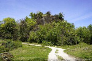 St Hippolyt in Naraun Tisens 13