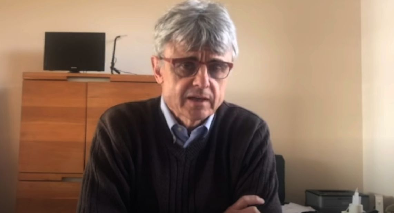 """Virologe Geert Vanden Bossche warnt: """"Wir werden einen enormen Preis für die Corona-Massenimpfkampagne zahlen"""""""