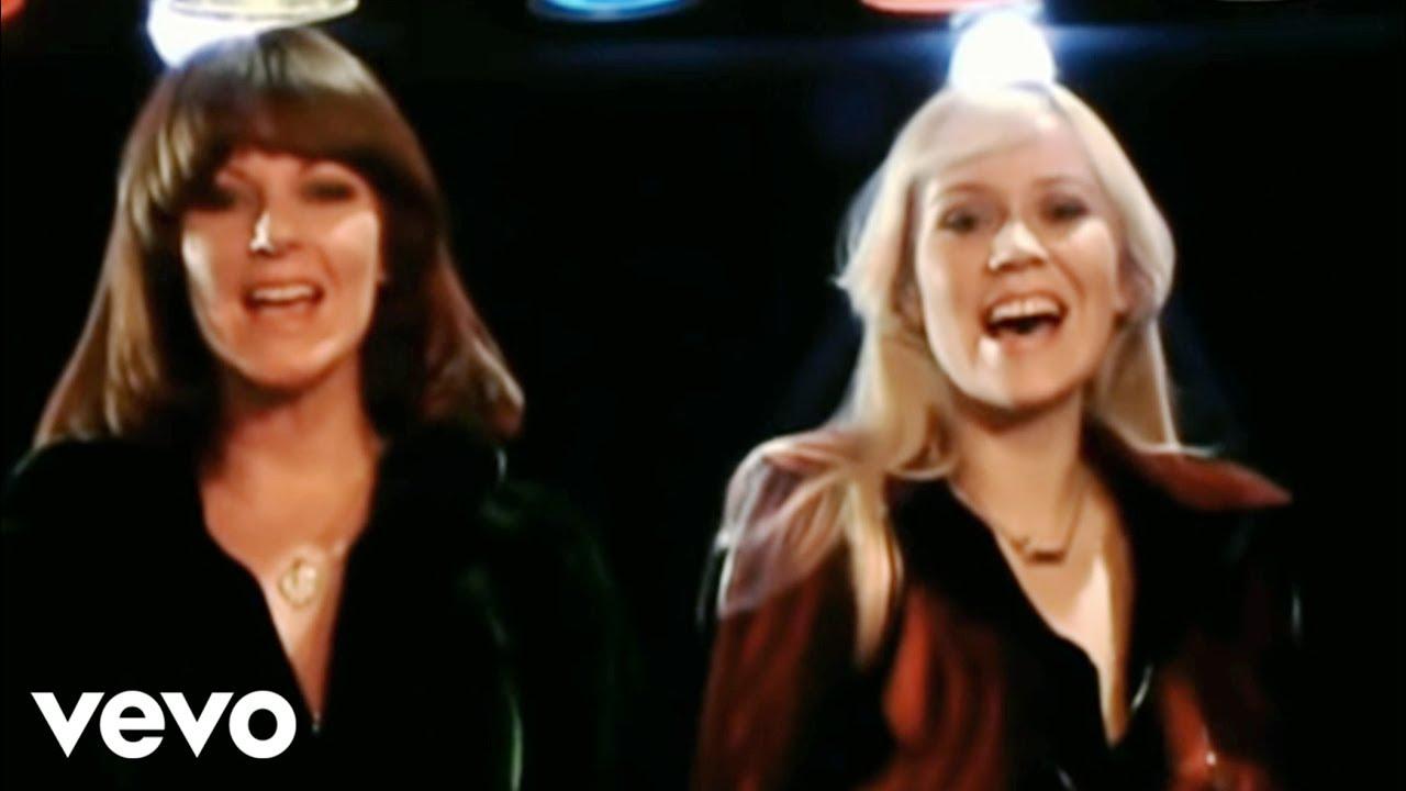 ABBA stehen jetzt wieder gemeinsam im Studio