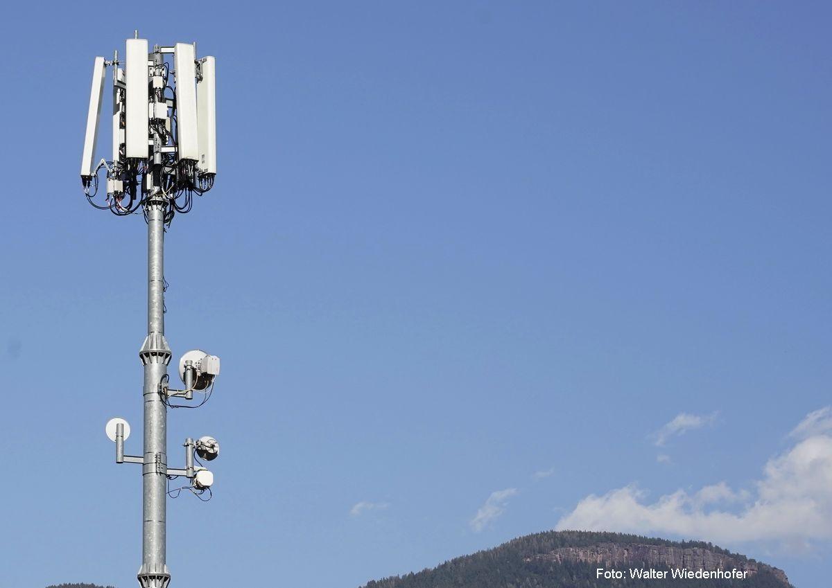 Radio Darc - Mobilfunk 6G kommt