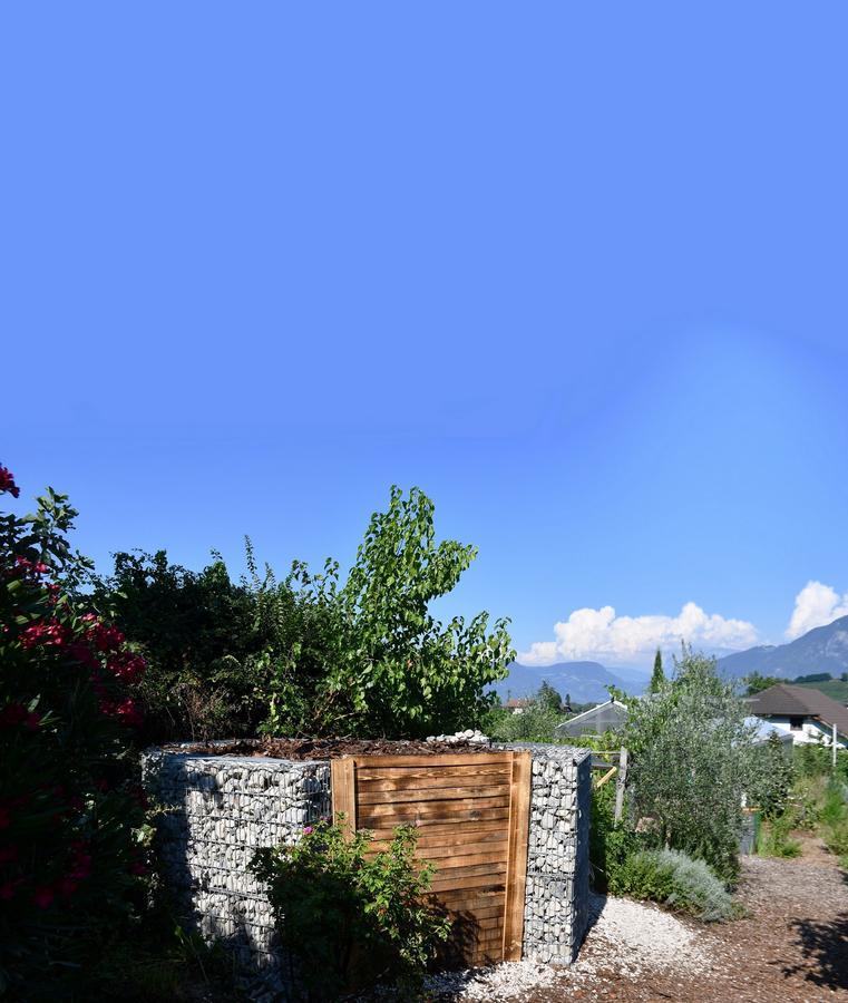 Circular Economy - in Südtirol wird immer stärker in Kreisläufen gedacht