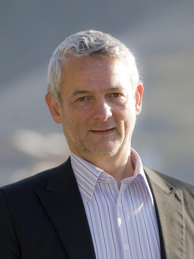 Bonamico Armin: Südtirols Betreiber von Fitnessstudios sind verärgert