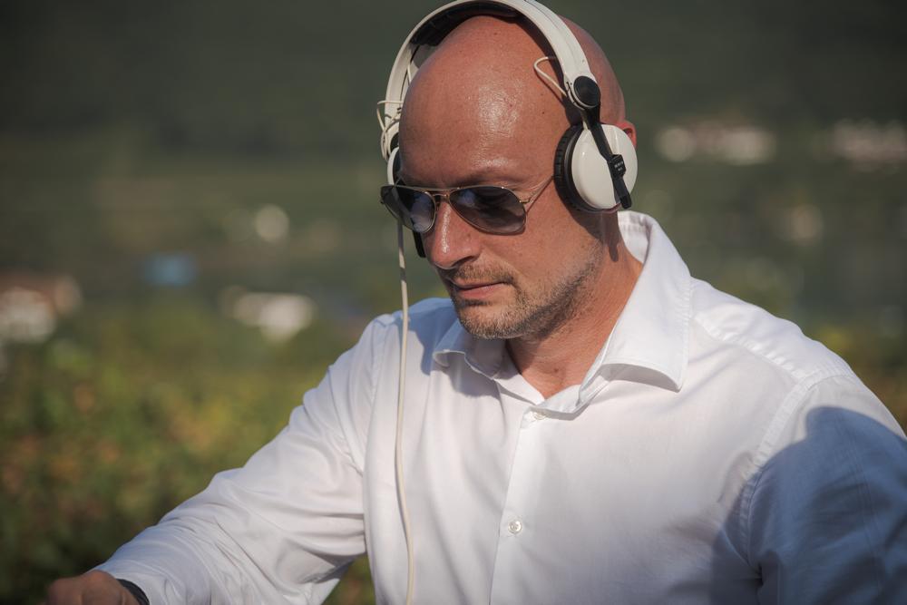 DJ Marlon