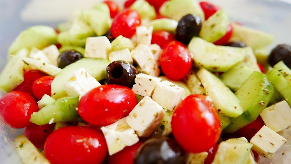Was genau ist Feta-Käse?